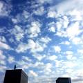Photos: YKH Bizarre Sky