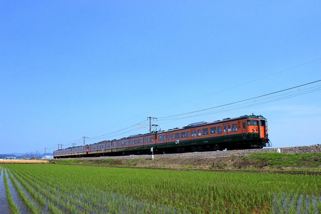 Photos: 昭和の思ひ出