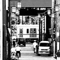 Photos: 参道電車~鉄道フォビア~