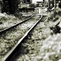 Photos: 港町の終着駅