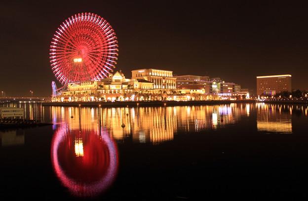 Symmetry Of ヨコハマ