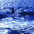 写真: On The Waves