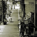 Photos: 自転車・・・