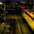 写真: 鉄路