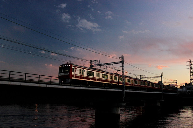 Photos: Keikyu~In The Evening~