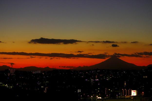富士見@横浜