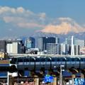 富士山電車~TMRバージョン~