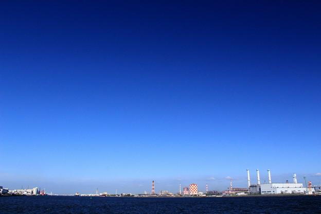 京浜ブルー