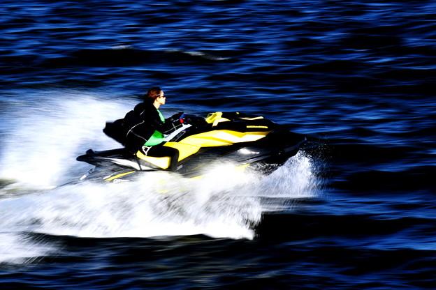 Speedy Speedy