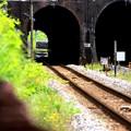 写真: Tunnel Vision