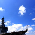 Photos: Yokosuka Navy Blue