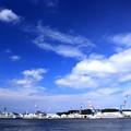 Photos: 軍港SKY