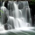 写真: 伝説の滝