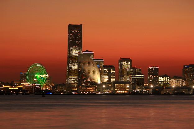 Magical Yokohama