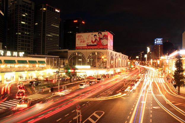 写真: 平成東海道
