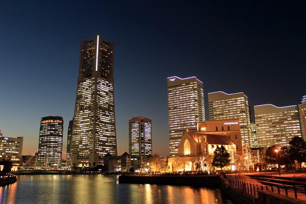 写真: 横濱スタンダード