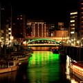 Photos: Night Flow