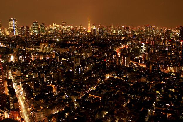 東京イルミネーション