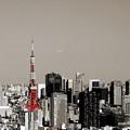 Photos: Super Tokyo Symbol
