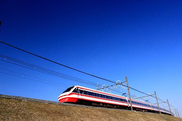 写真: Ryomo In The Sky