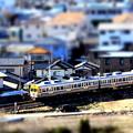 Photos: 箱庭電車