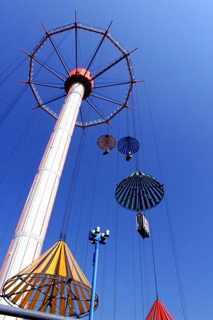 Parachute~Fallin' From The Sky~