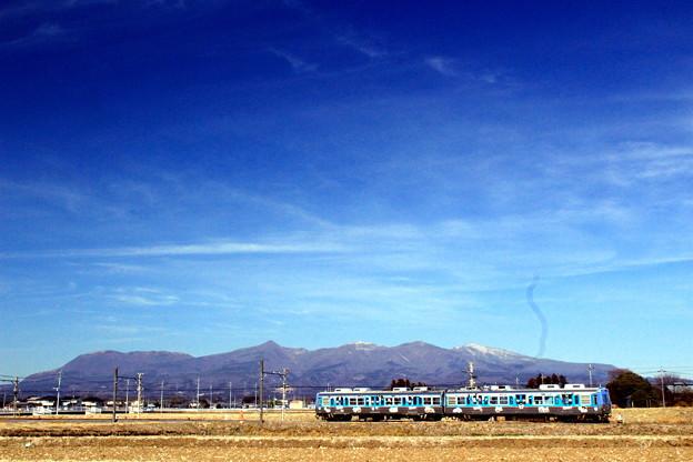 赤城山麓電車