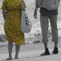 Photos: Yellow Dress