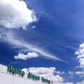 写真: NRT Sky