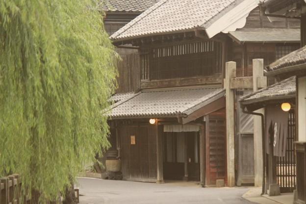 江戸への旅