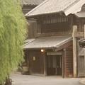 写真: 江戸への旅