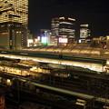 写真: Metropolitan Station