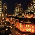 写真: Tokyo Night