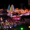 Photos: Electiric Night