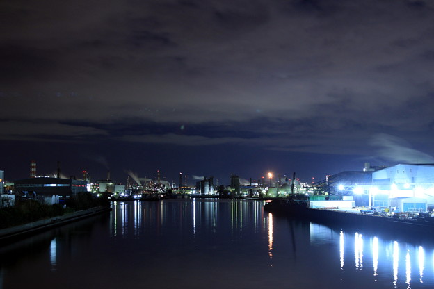 運河ナイト