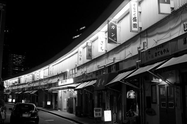 ノスタルジック横濱