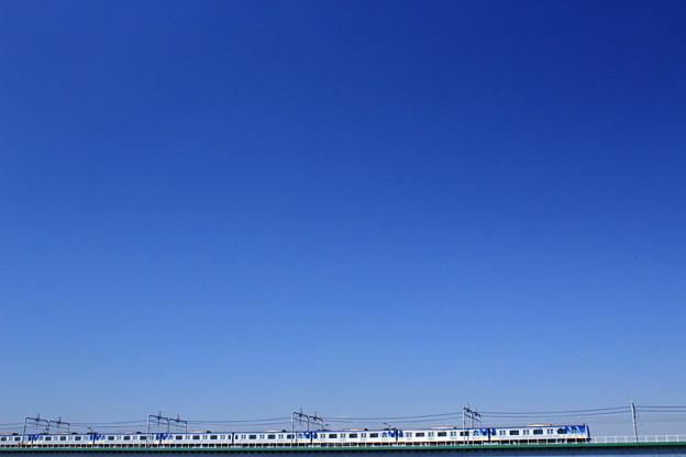 Photos: 天空東急