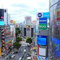 Photos: 渋谷前進。
