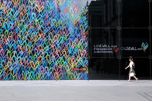 Love Wall