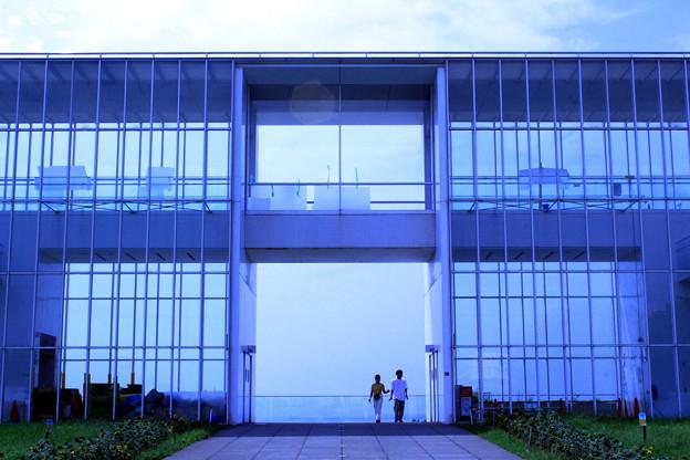 Photos: Transparent Gateway