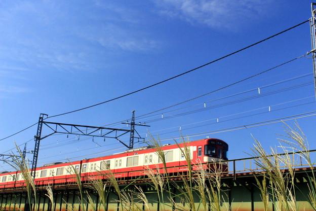 Photos: Autumn Air