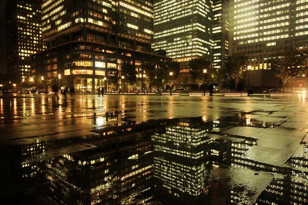 Tokyo Mirror