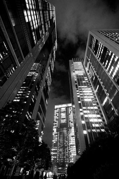 Photos: 丸の内タワーズ