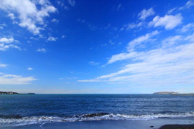 館山ブルー