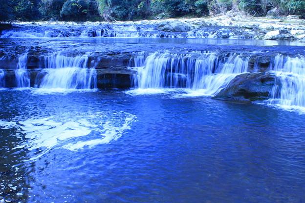 Photos: 優しい滝