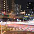 Photos: 光の交差点