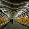新生渋谷駅