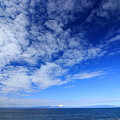 三戸浜ブルー