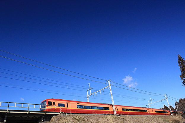 JR On The Tobu Line
