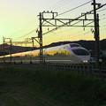 Photos: Sunset Express